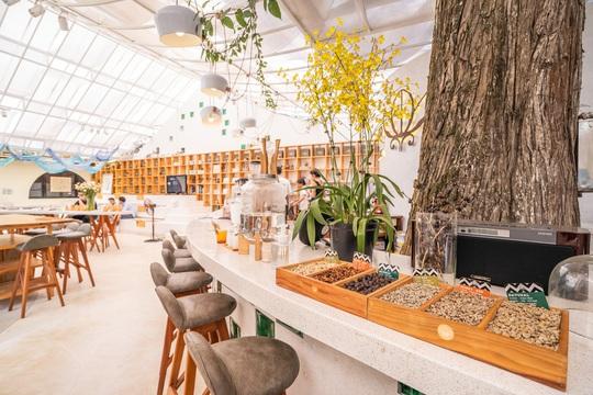 Những quán cà phê đẹp ở Đà Lạt cho bạn tận hưởng nghỉ lễ 30-4 - Ảnh 37.