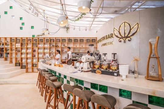 Những quán cà phê đẹp ở Đà Lạt cho bạn tận hưởng nghỉ lễ 30-4 - Ảnh 38.