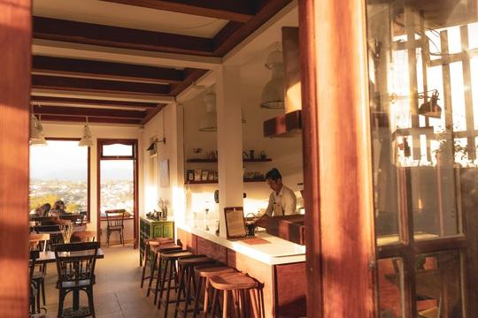 Những quán cà phê đẹp ở Đà Lạt cho bạn tận hưởng nghỉ lễ 30-4 - Ảnh 40.