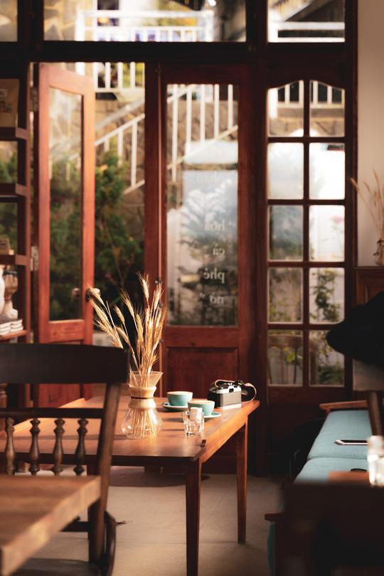 Những quán cà phê đẹp ở Đà Lạt cho bạn tận hưởng nghỉ lễ 30-4 - Ảnh 41.