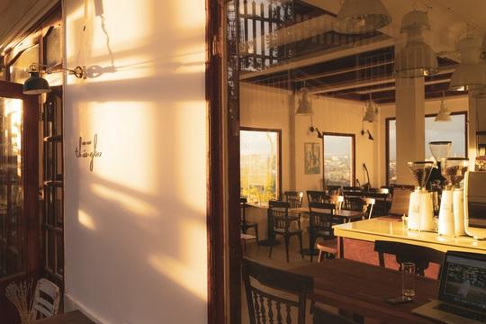 Những quán cà phê đẹp ở Đà Lạt cho bạn tận hưởng nghỉ lễ 30-4 - Ảnh 42.