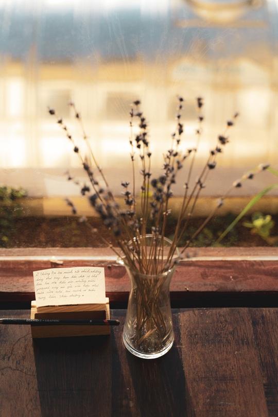 Những quán cà phê đẹp ở Đà Lạt cho bạn tận hưởng nghỉ lễ 30-4 - Ảnh 43.
