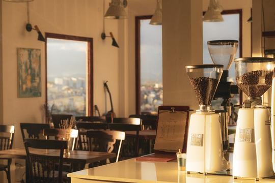 Những quán cà phê đẹp ở Đà Lạt cho bạn tận hưởng nghỉ lễ 30-4 - Ảnh 46.