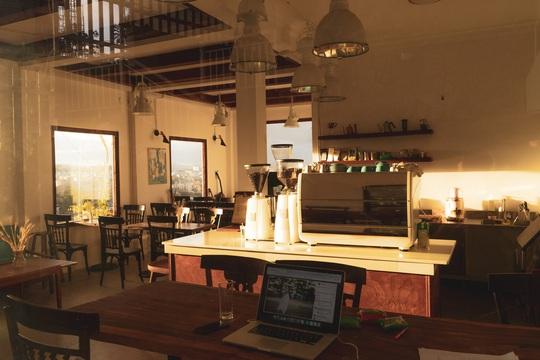Những quán cà phê đẹp ở Đà Lạt cho bạn tận hưởng nghỉ lễ 30-4 - Ảnh 47.
