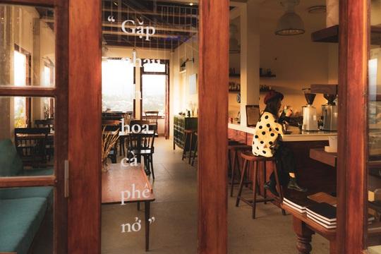 Những quán cà phê đẹp ở Đà Lạt cho bạn tận hưởng nghỉ lễ 30-4 - Ảnh 48.