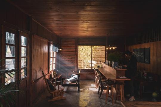 Những quán cà phê đẹp ở Đà Lạt cho bạn tận hưởng nghỉ lễ 30-4 - Ảnh 6.