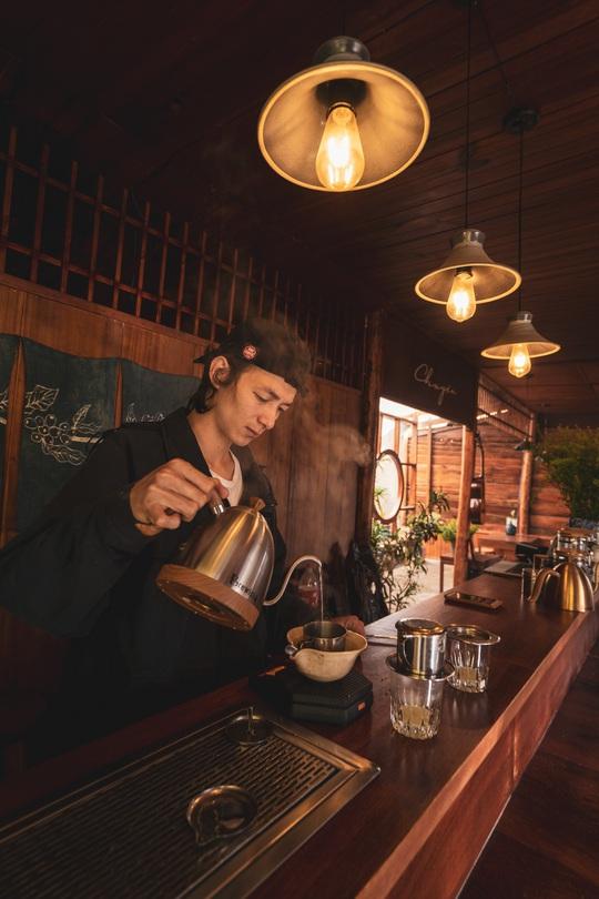 Những quán cà phê đẹp ở Đà Lạt cho bạn tận hưởng nghỉ lễ 30-4 - Ảnh 7.