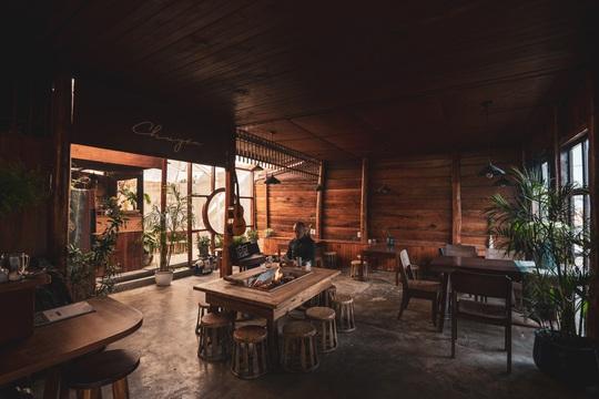 Những quán cà phê đẹp ở Đà Lạt cho bạn tận hưởng nghỉ lễ 30-4 - Ảnh 8.