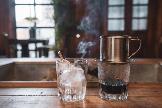 Những quán cà phê đẹp ở Đà Lạt cho bạn tận hưởng nghỉ lễ 30-4 - Ảnh 9.