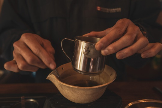 Những quán cà phê đẹp ở Đà Lạt cho bạn tận hưởng nghỉ lễ 30-4 - Ảnh 10.