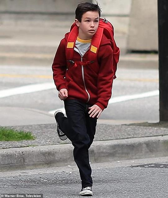 Diễn viên phim The Flash qua đời ở tuổi 16 - Ảnh 1.