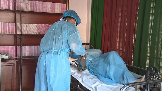 Sở Y Tế tỉnh Bình Dương thông tin về ca nhiễm Covid-19 liên quan 1 công dân Hàn Quốc - Ảnh 3.