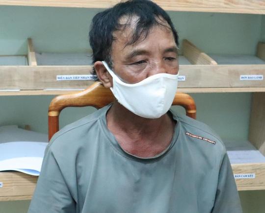 Bình Phước: Trốn truy nã 31 năm mới bị bắt - Ảnh 1.