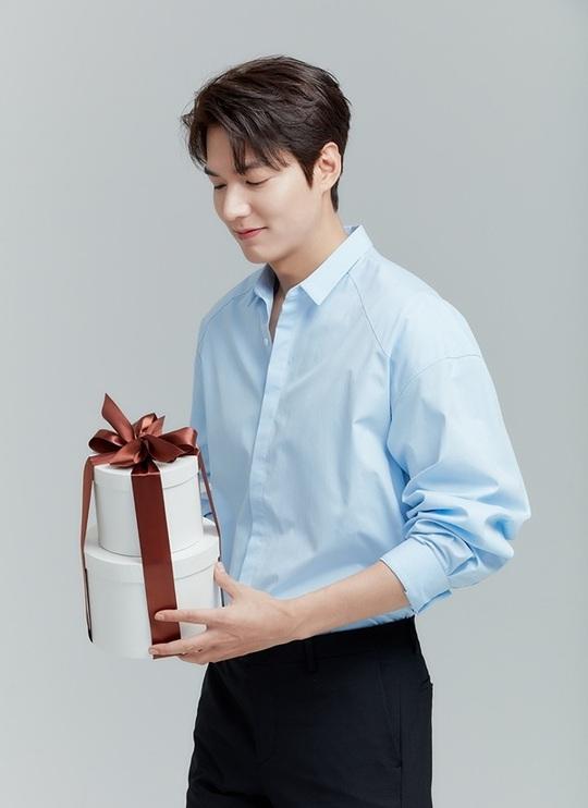 Phong độ Lee Min Ho tuổi 33 - Ảnh 2.
