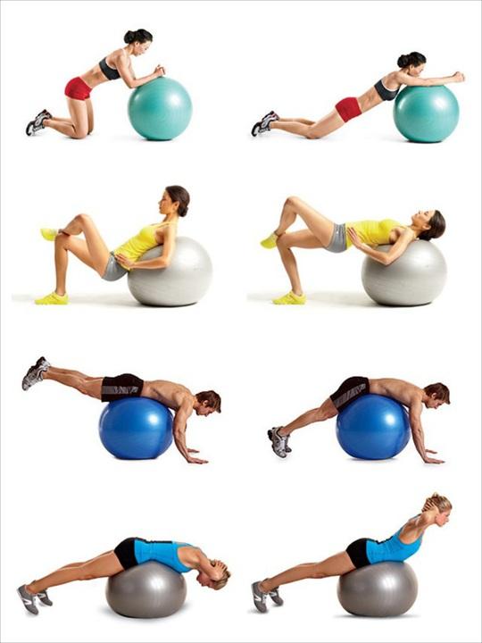 Những dụng cụ tập thể dục tại nhà tiện lợi, giá rẻ - Ảnh 2.