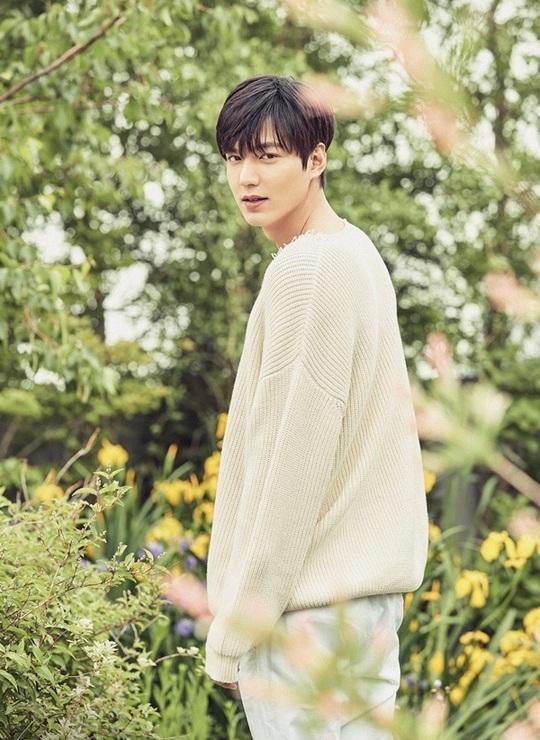 Phong độ Lee Min Ho tuổi 33 - Ảnh 11.
