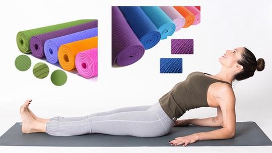 Những dụng cụ tập thể dục tại nhà tiện lợi, giá rẻ - Ảnh 3.