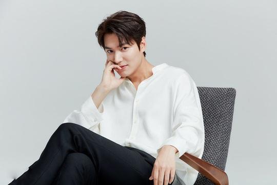 Phong độ Lee Min Ho tuổi 33 - Ảnh 4.