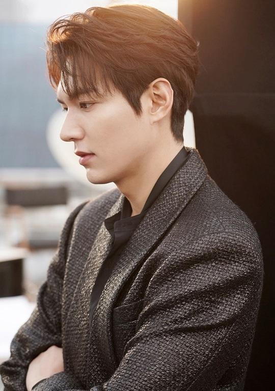 Phong độ Lee Min Ho tuổi 33 - Ảnh 5.