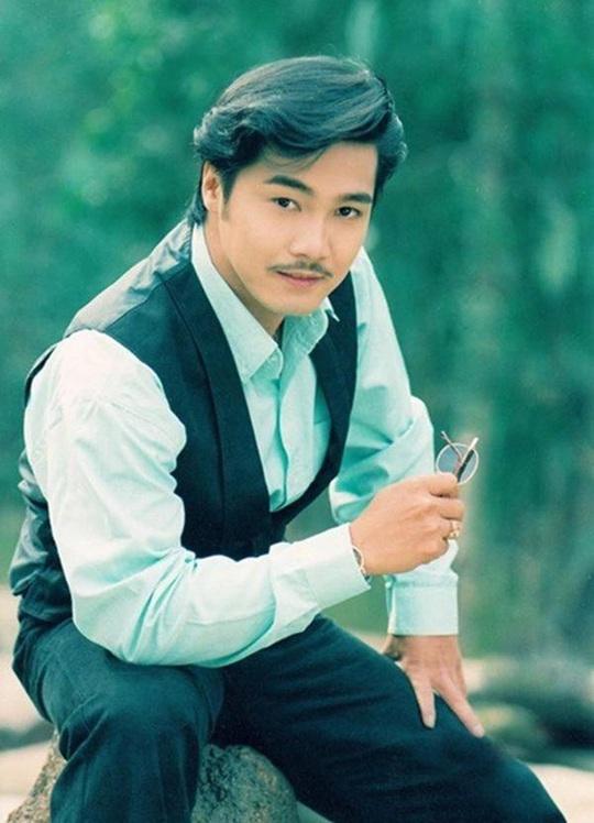Những nam diễn viên Việt từng khuynh đảo màn ảnh không kém sao Hàn - Ảnh 5.