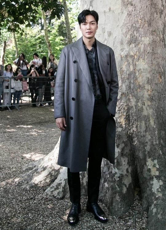Phong độ Lee Min Ho tuổi 33 - Ảnh 6.