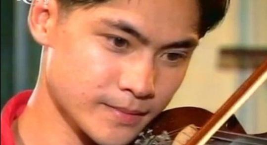Những nam diễn viên Việt từng khuynh đảo màn ảnh không kém sao Hàn - Ảnh 8.