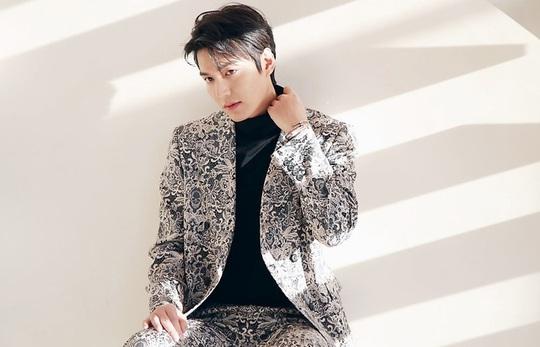 Phong độ Lee Min Ho tuổi 33 - Ảnh 9.