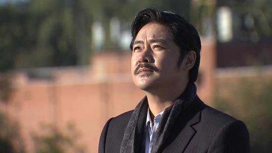 Những nam diễn viên Việt từng khuynh đảo màn ảnh không kém sao Hàn - Ảnh 9.