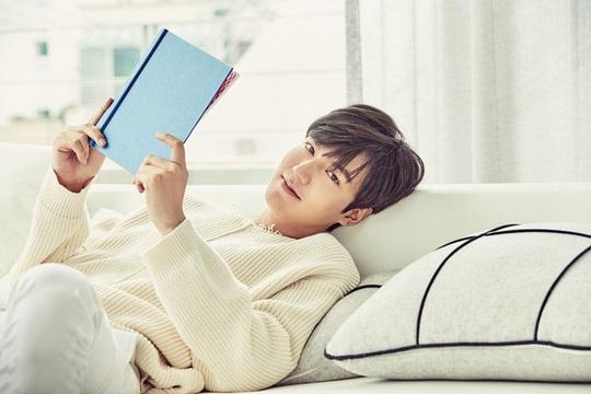 Phong độ Lee Min Ho tuổi 33 - Ảnh 10.