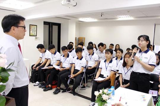 Điều kiện đưa người lao động đi thực tập kỹ năng tại Nhật Bản - Ảnh 1.