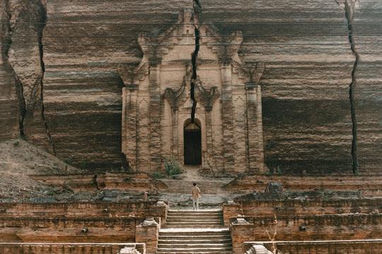 Cuộc sống ở Myanmar là những khung hình bình dị và yên ả - Ảnh 12.