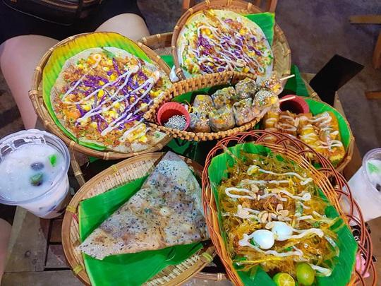 Bánh tráng mâm và những món mẹt ship tận nhà tại TP.HCM - Ảnh 4.