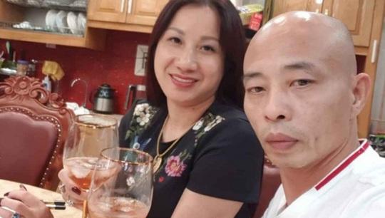 Chồng nữ đại gia bất động sản ở Thái Bình bị bắt - Ảnh 1.