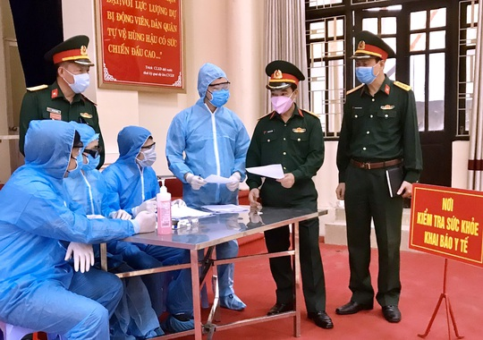 Bệnh nhân có biểu hiện ho, sốt tử vong ở Bắc Ninh âm tính với SARS-CoV-2 - Ảnh 1.