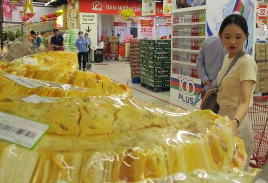 Đề nghị tạm dừng đưa trái cây lên Lạng Sơn chờ xuất khẩu Trung Quốc - Ảnh 1.