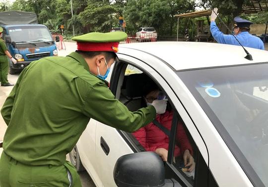 Bệnh nhân có biểu hiện ho, sốt tử vong ở Bắc Ninh âm tính với SARS-CoV-2 - Ảnh 2.