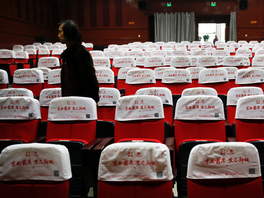 Sợ mất khách, chủ rạp đòi chặn phát hành phim trực tuyến - Ảnh 1.