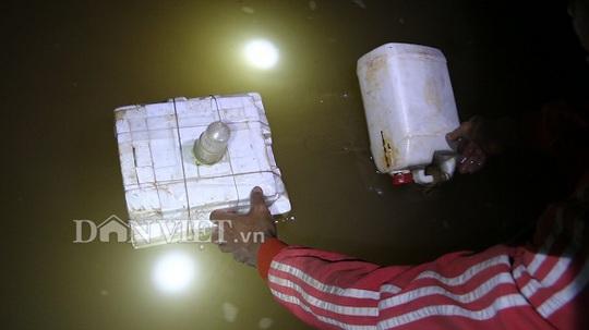 Nín thở theo dấu đàn cá ngon trên sông Đà - Ảnh 4.
