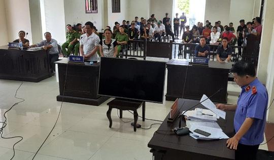 VKS đề nghị hủy toàn bộ án sơ thẩm vụ án lạm dụng tín nhiệm chiếm đoạt tài sản - Ảnh 2.