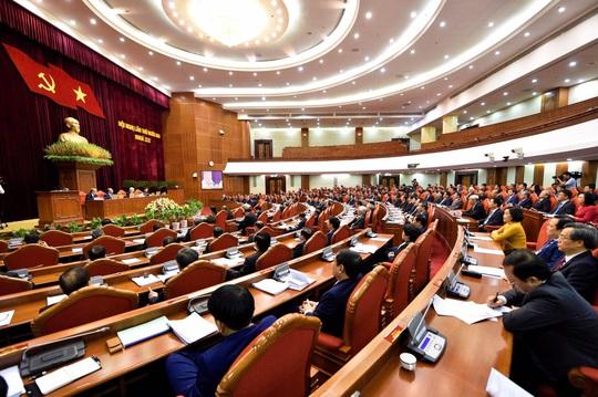 Lựa chọn người xứng đáng vào Ban Chấp hành Trung ương Đảng - Ảnh 1.