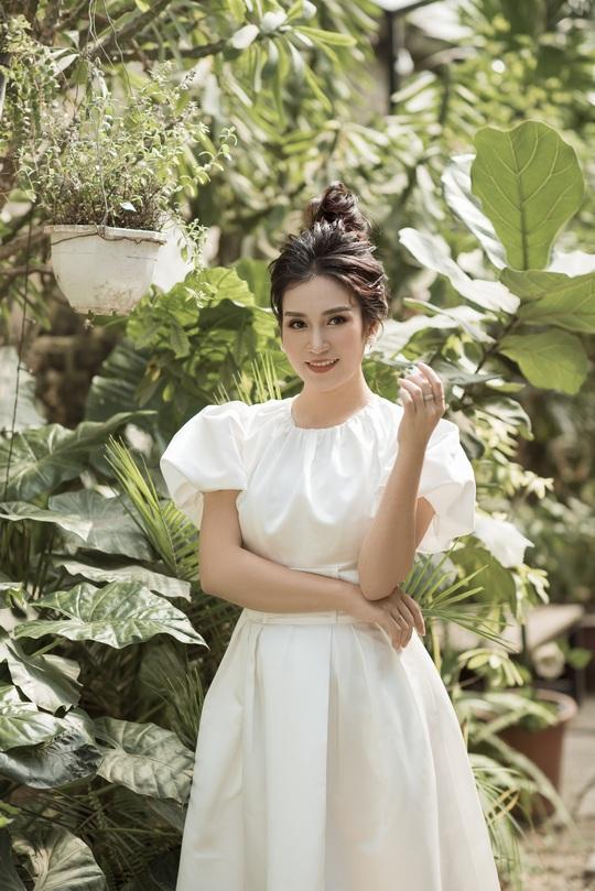 MC Thanh Mai - Người có biệt tài chữa ngọng - Ảnh 2.