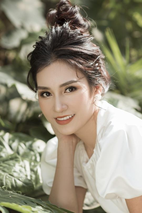 MC Thanh Mai - Người có biệt tài chữa ngọng - Ảnh 4.