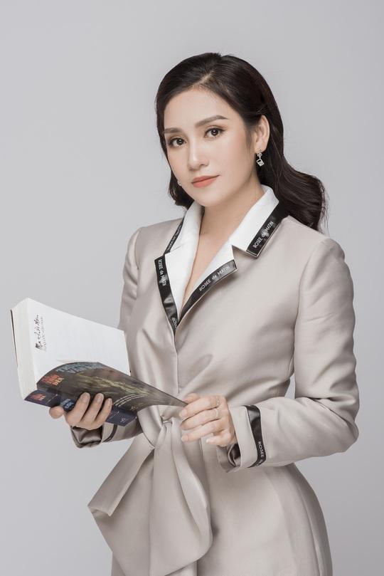 MC Thanh Mai - Người có biệt tài chữa ngọng - Ảnh 3.