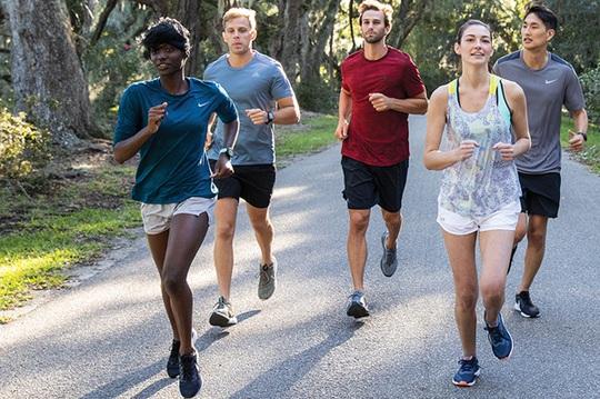 Cách giúp đạt hiệu quả giảm cân khi chạy bộ - Ảnh 1.