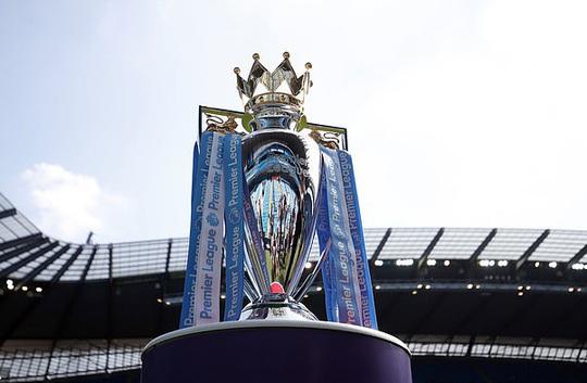 Ngoại hạng Anh trở lại từ 1-6, Liverpool chắc ngôi vô địch - Ảnh 1.