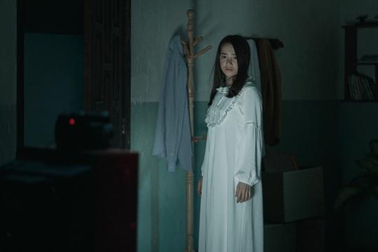 Nhã Phương tái xuất điện ảnh, đóng cặp với Trương Thế Vinh - Ảnh 3.