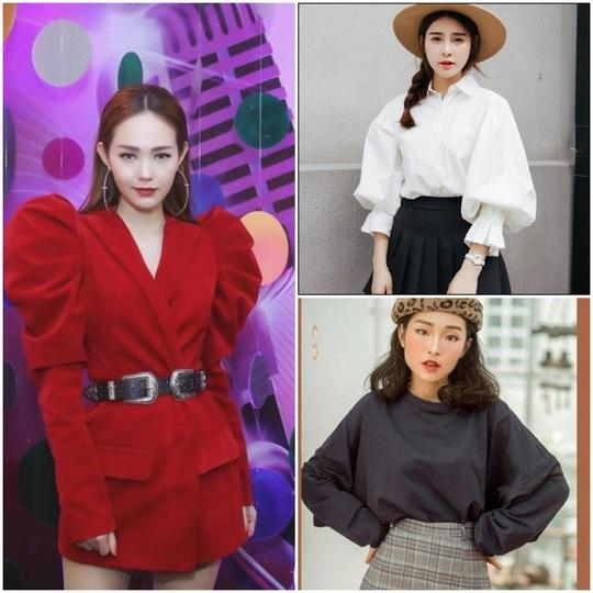 Thời trang mùa hè 2020: Đơn giản và nữ tính - Ảnh 3.