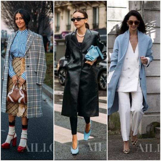 Thời trang mùa hè 2020: Đơn giản và nữ tính - Ảnh 6.