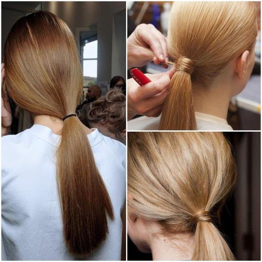 Những kiểu tóc trẻ trung, quyến rũ đón hè thu - Ảnh 8.
