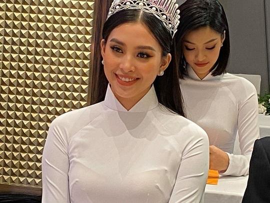 Hoa hậu Việt Nam 2020: Thập kỷ hương sắc - Ảnh 1.